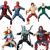 MARVEL LEGENDS DEMOGOBLIN WAVE 6 FIGURAS