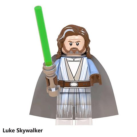 LUKE LEGO