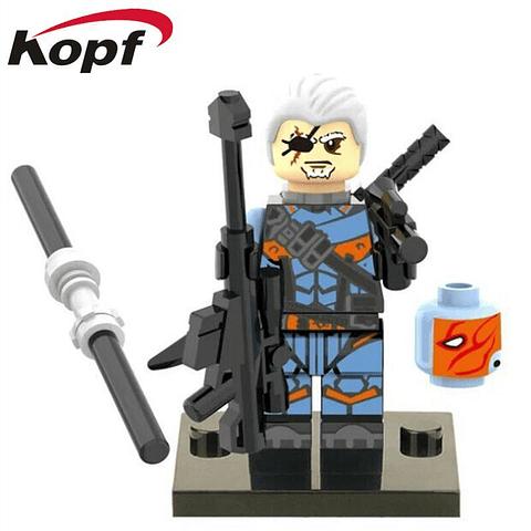 LEGO DEATH
