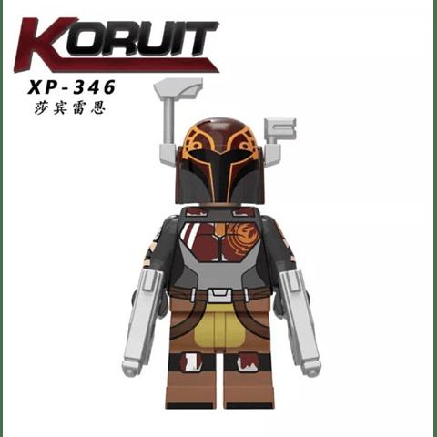 XP346