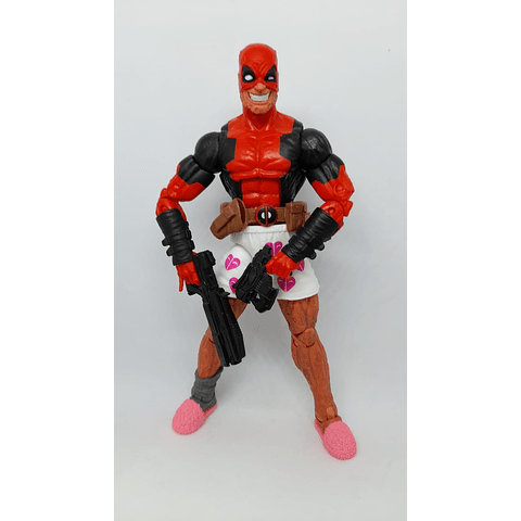 MARVEL LEGENDS 107