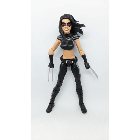 MARVEL LEGENDS 118