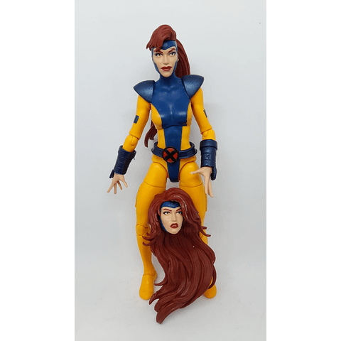 MARVEL LEGENDS 191