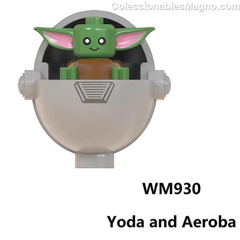 WM930