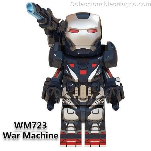 WM723