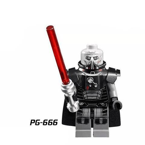 PG666