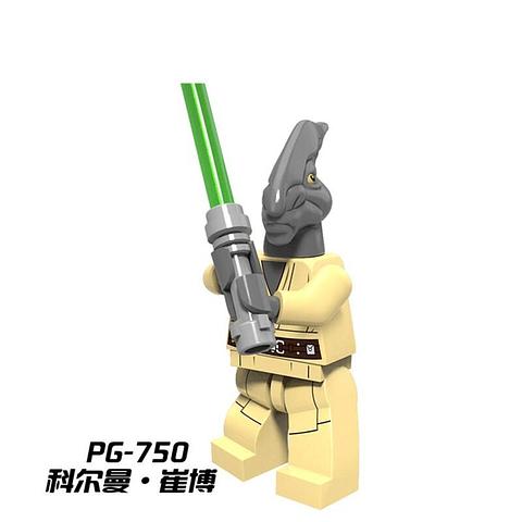 PG750