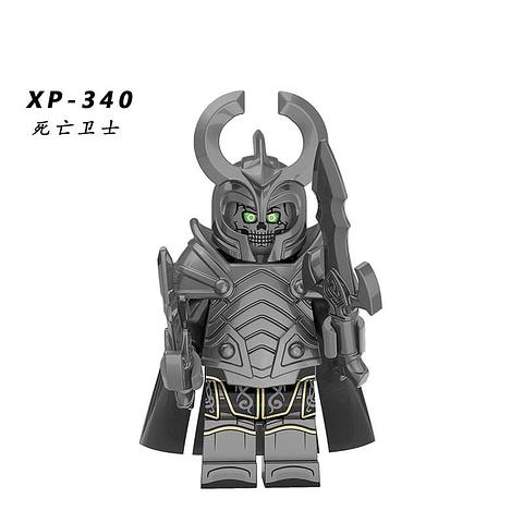 XP340