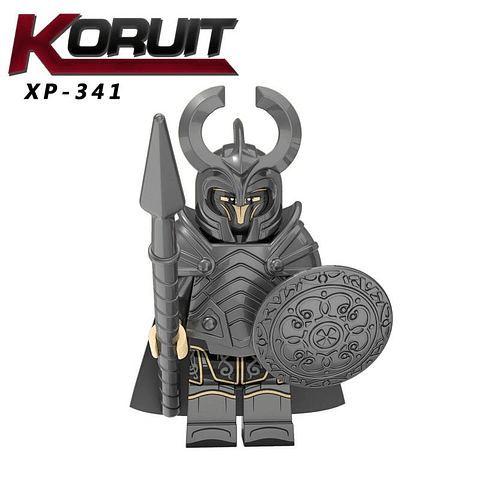 XP341