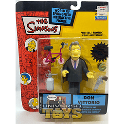 SIMPSONS BOX 3
