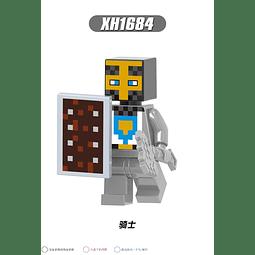 XH1684
