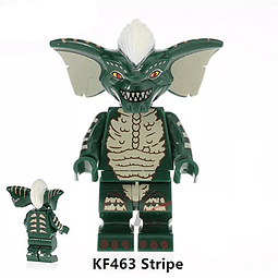 KF463