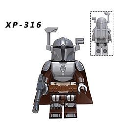 XP316