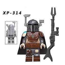 XP314
