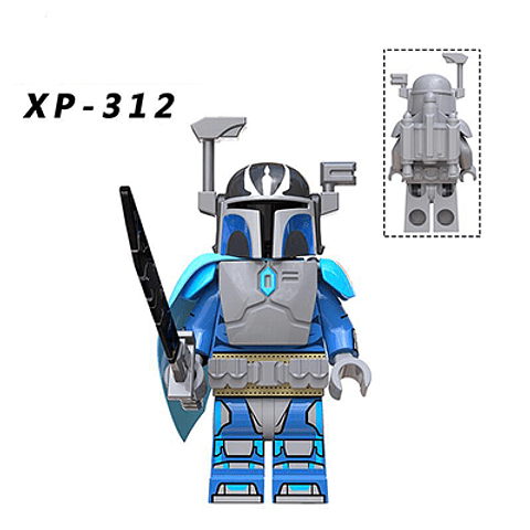 XP312