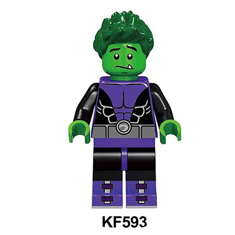 KF593
