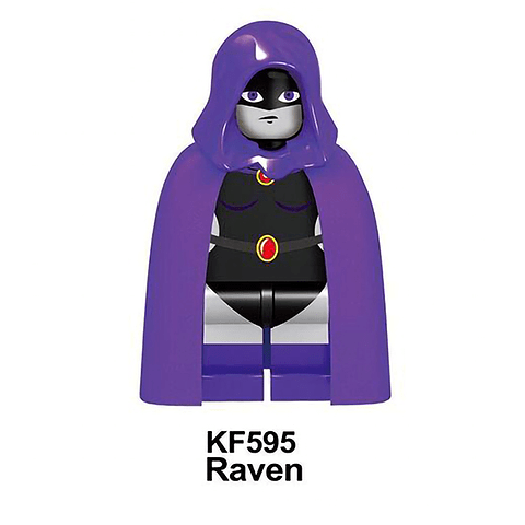 KF595
