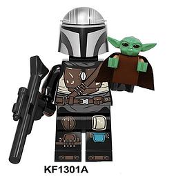 KF1301A