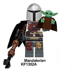 KF1302A