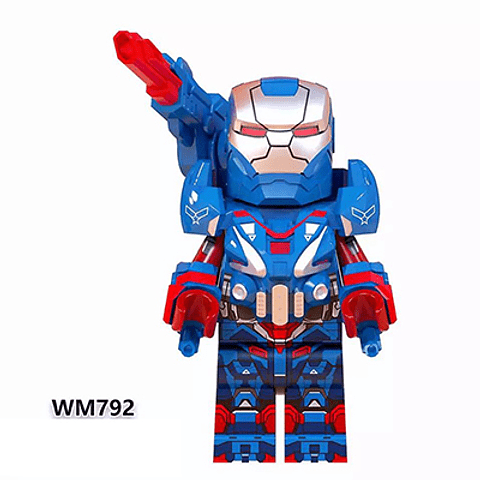 WM792