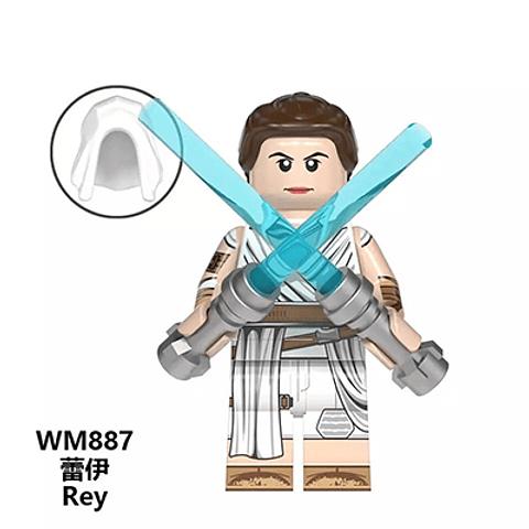 WM887