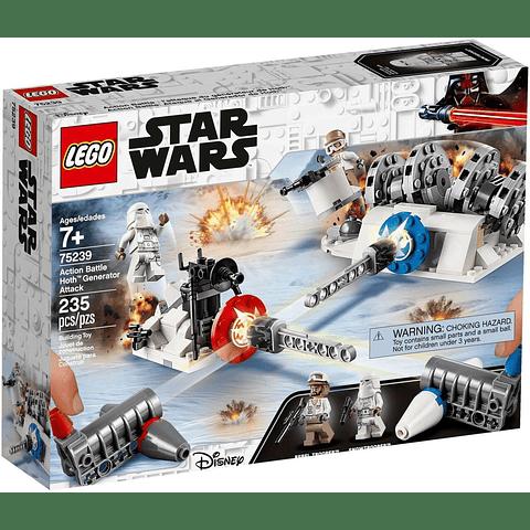 SET LEGO STAR WARS 2