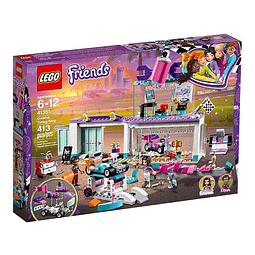 SET LEGO FRIENDS 3