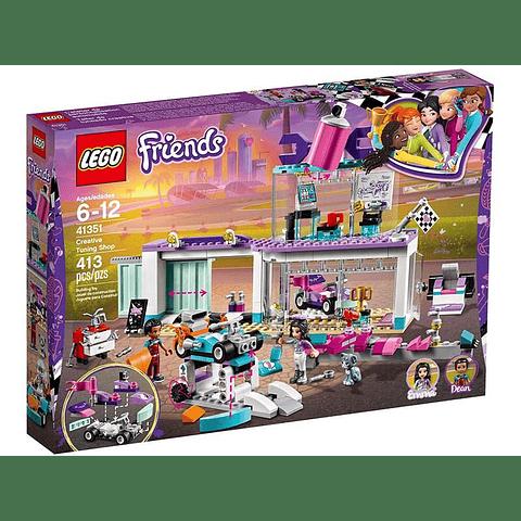 SET LEGO FRIENDS 3