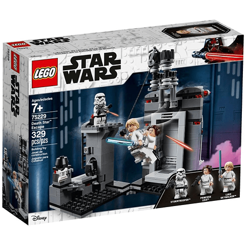 SET LEGO STAR WARS 3