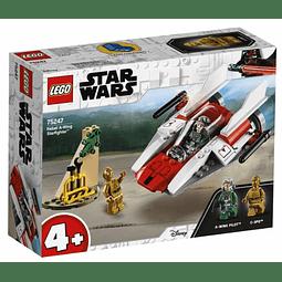 SET LEGO STAR WARS 4