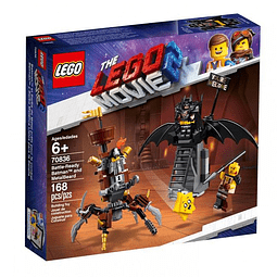 SET LEGO MOVIE 2 -2
