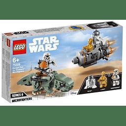 SET LEGO STAR WARS 5