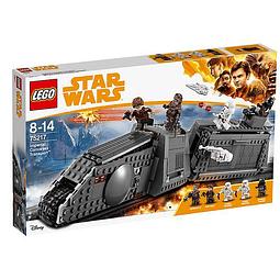 SET LEGO STAR WARS 6