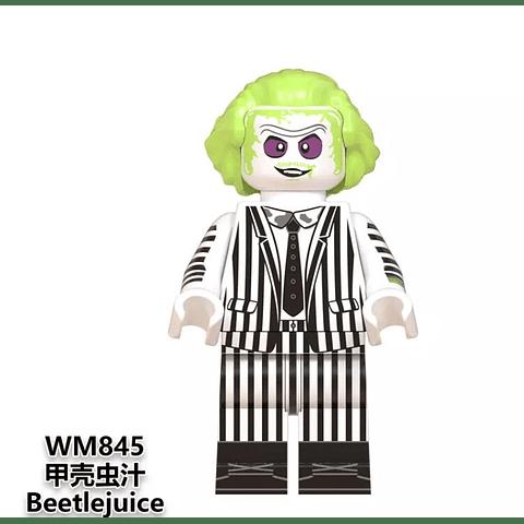 WM845