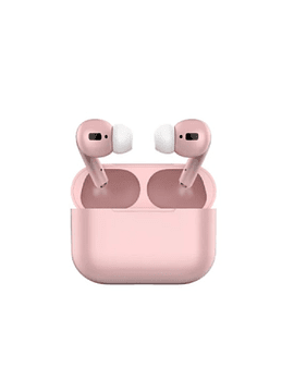 Inpods air 3 Rosado