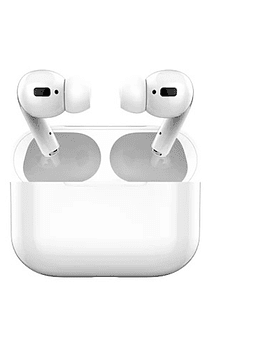 Inpods air 3 Blanco