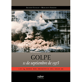 Golpe, 11 de septiembre