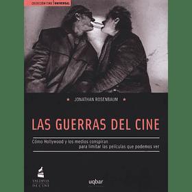 Las guerras del cine