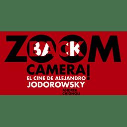 Zoom back cámara