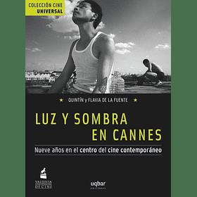 Luz y sombra en Cannes