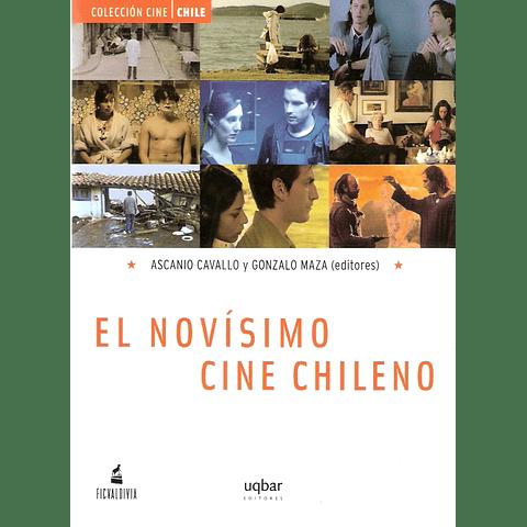 El novísimo cine chileno