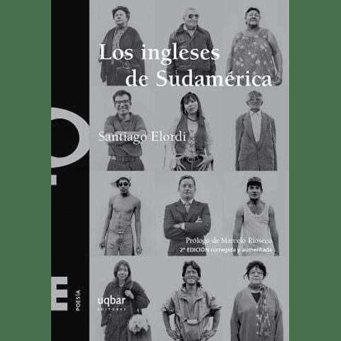 Los ingleses de Sudamérica