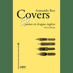 Covers, 36 poetas en lengua inglesa