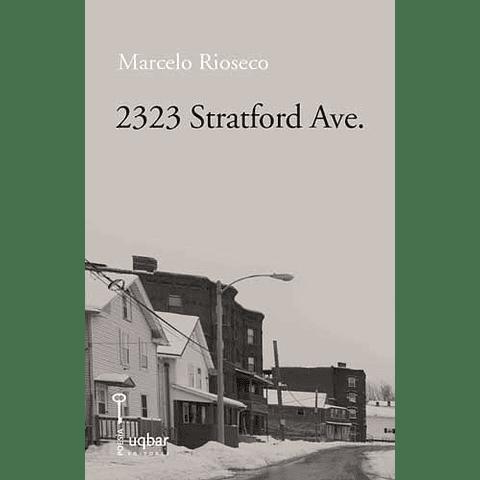 2323 Stratford Ave.