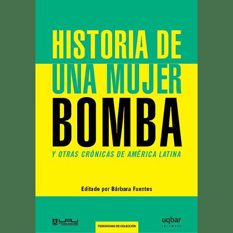 Historia de una mujer bomba
