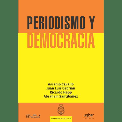 Periodismo y democracia