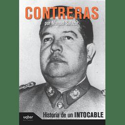 Contreras: Historia de un intocable