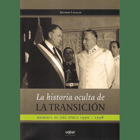 La historia oculta de la transición