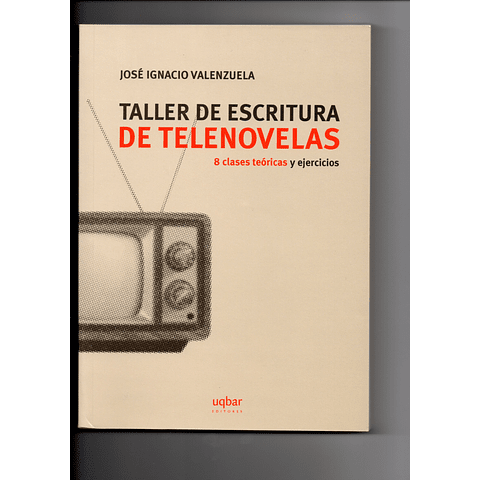 Taller de escritura de telenovelas