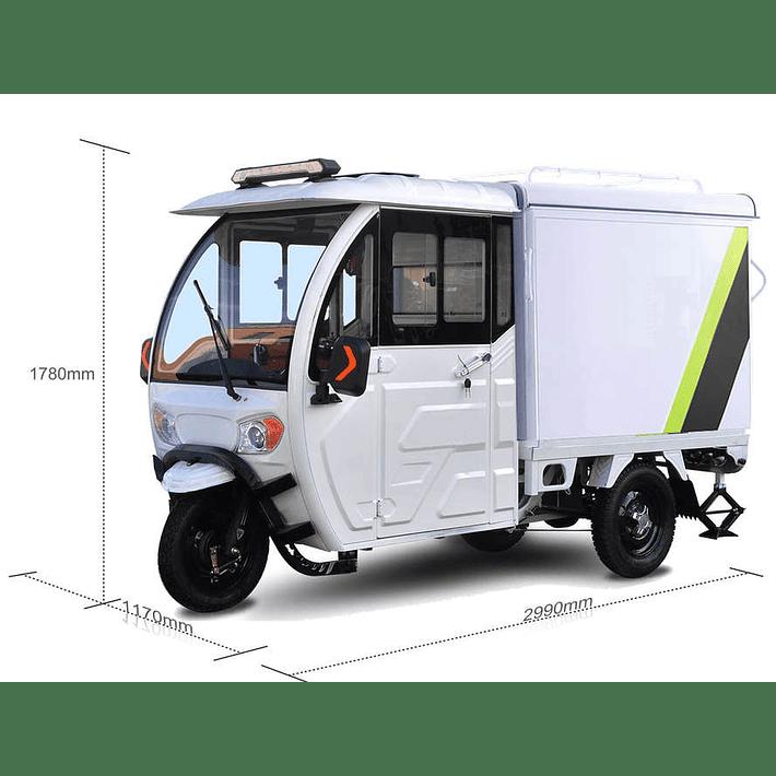 Truck R3 1.0 (38 Ah) HOMOLOGADO- Image 2